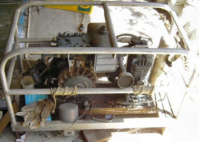 Quincy 210 Compressor Service manual